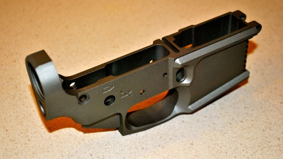 OD Green Lower