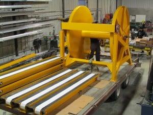 Alaska Based Manufacturing