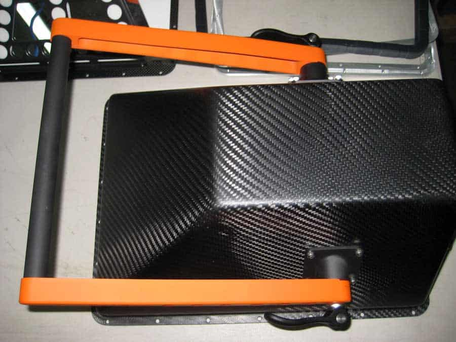 Imager Housing Stand